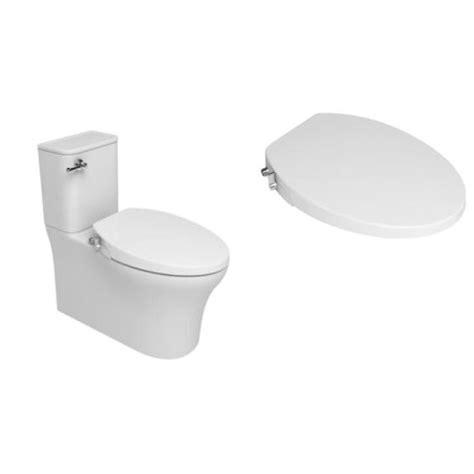 Bidet Style Toilet Seat by Us Elongated Style One Design Manual Toilet Bidet Seat