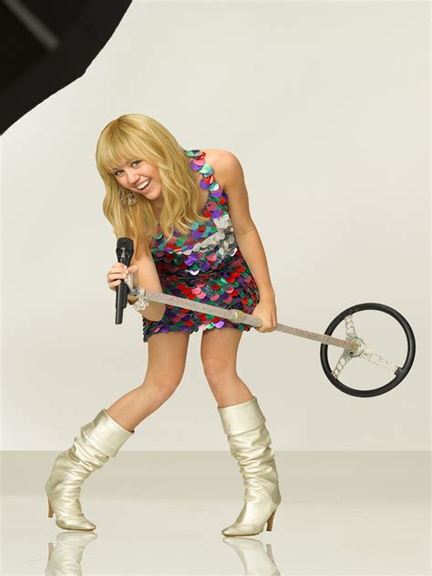 miley cyrus montana who started from disney channel miley