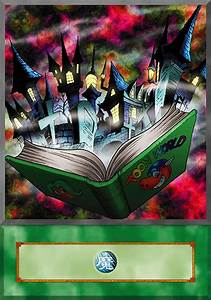 Toon, World, Anime, By, Yugiohfreakster