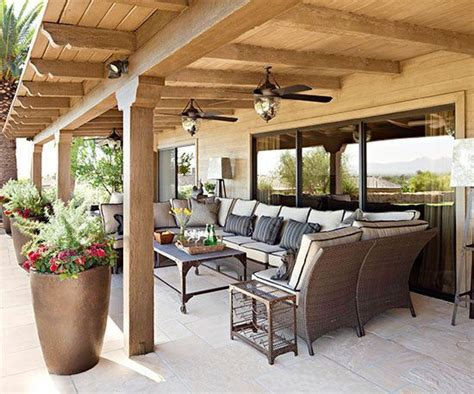 25 best ideas about patio roof on patio