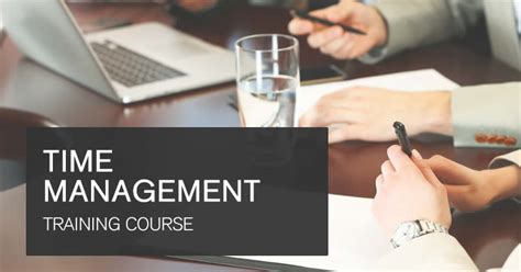 it courses free with certificate time management skills course 100 effective