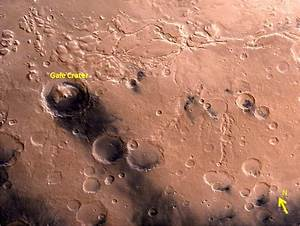 Indian Mars Orbiter Shoots Spectacular New Images of Sheer ...