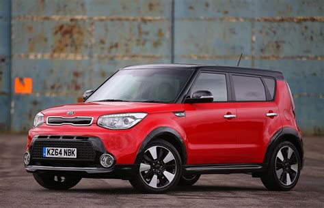 Kia Steering Recall by Steering Issue Sparks Kia Soul Recall The Car Expert