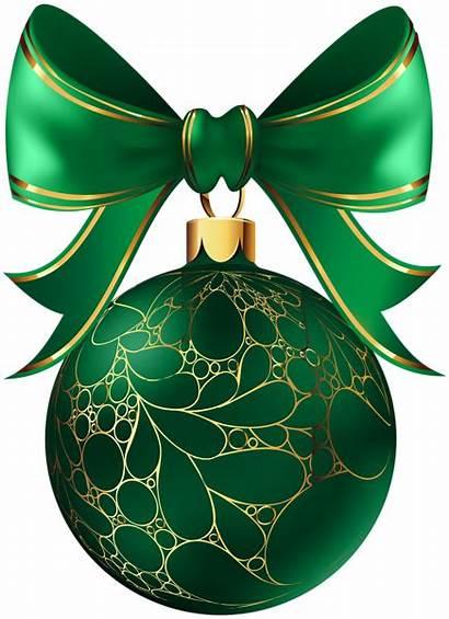 Christmas Clipart Ball Transparent Ornament Ornaments Balls