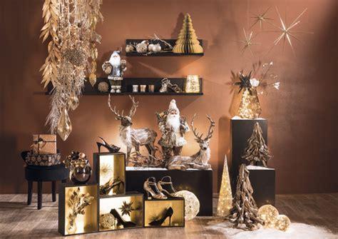 idee decoration noel pour commerce  lanfr