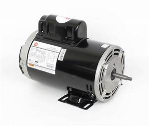 2 Speed 230v 56fr 12 0a 1110014 Spa Pump Motor 1110014 Spa
