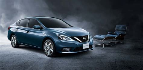 nissan sylphy   refined carsomesgcom