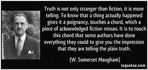 iz Quotes - Fam... Somerset Maugham Poverty Quotes