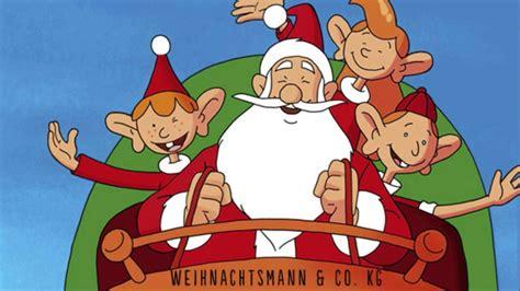 Weihnachtsmann Und Co Kg