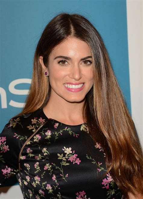 nikki reed hairstyles celebrity latest hairstyles