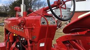 1954 Farmall 400 Diesel