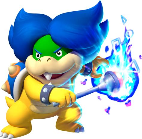 Art Overload For New Super Mario Bros U Mario Party Legacy