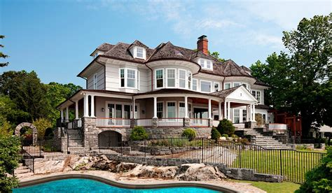 The Best Victorian Style House Plans  Cardello Architects