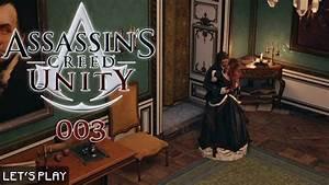 ASSASSIN'S CREED: UNITY #003 - Ein Wiedersehen mit Elise ...