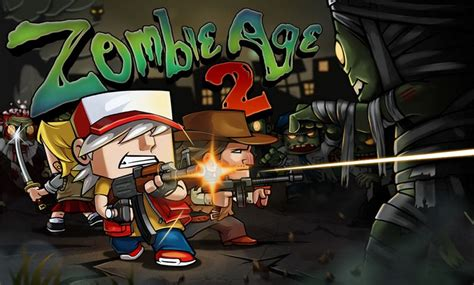 zombie game age android ios apps