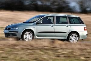Fiat Stilo Multiwagon  2003