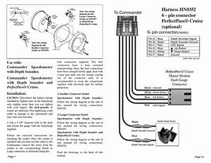 Faria Tc5006b Wiring Diagram