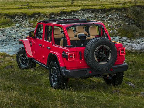 Jeep Picture by New 2018 Jeep Wrangler Unlimited Price Photos Reviews