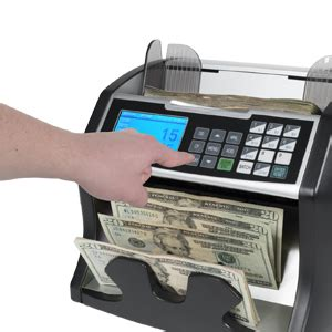 amazoncom royal sovereign high variable speed money counting machine  uv mg ir