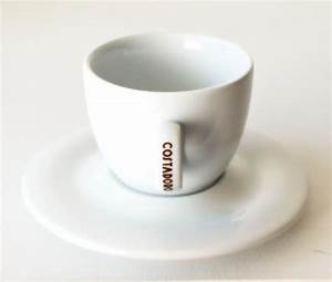 Tasse Et Sous Tasse : tasse et sous tasse cappuccino caff costadoro gusto d 39 italia ~ Teatrodelosmanantiales.com Idées de Décoration