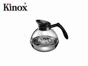 Kinox 8892 Polysulfone Coffee Decanter 1 8 Litre