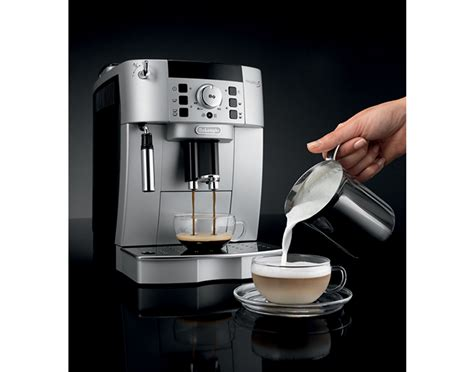 Call us today for a quote. Cheap Delonghi ECAM22110SB Fully Automatic Magnifica S Coffee Machine
