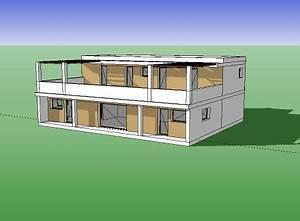 plan de maison 3d gratuit télécharger
