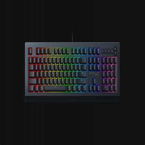 Razer Cynosa V2 RGB gaming keyboard has customizable ...