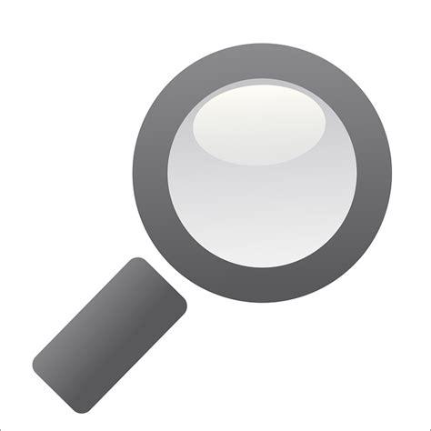 agrandir icone bureau illustration gratuite loupe espion recherche agrandir