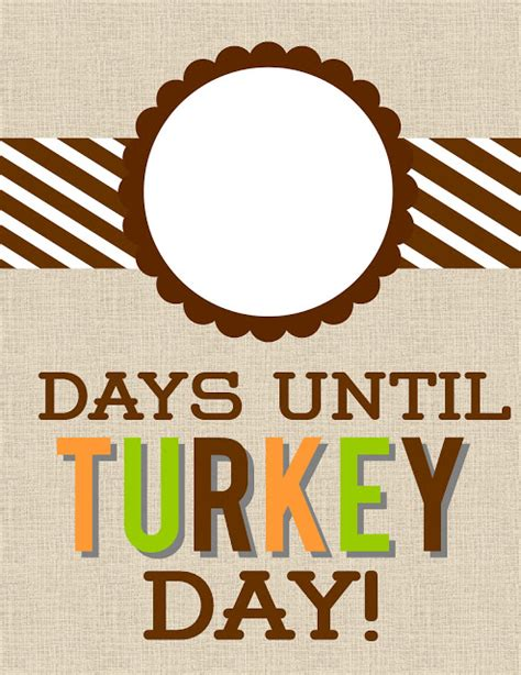 thanksgiving countdown free thanksgiving day count down printable 24 7 moms