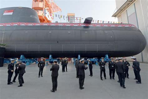 customisation  type sg submarine includes