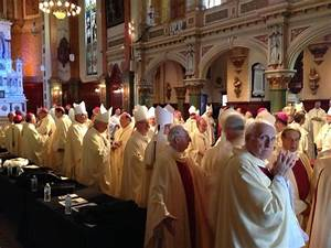 Canadian Conference of Catholic Bishops Plenary Assembly ...