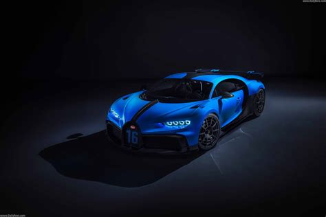 The bugatti chiron pur sport is a $3.6 million rebuke to electrics. 2021 Bugatti Chiron Pur Sport - HD Pictures, Videos, Specs & Information - Dailyrevs