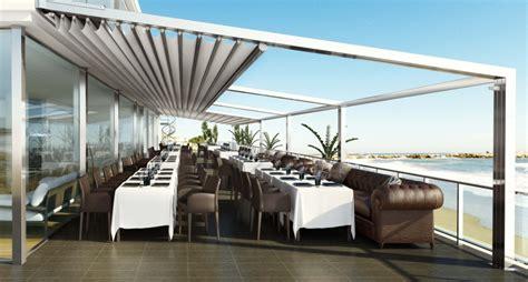 pergola bache store fermeture terrasse balcon v 233 randa