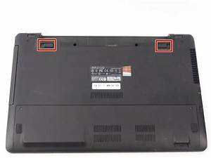 Asus X552lav-bbi5n08 Battery Replacement