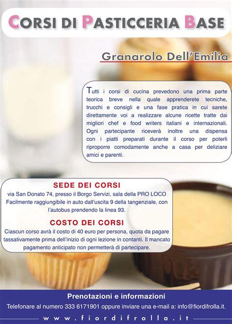 corsi di cucina coop bologna una piccola novit 224 i miei corsi di cucina a bologna