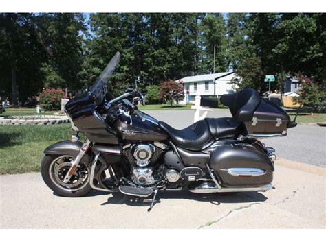 2012 Kawasaki Voyager by Buy 2012 Kawasaki Voyager 1700 1700cc On 2040 Motos