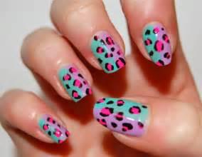 22 Leopard Print Nail Polish Idea Super Cute Cheetah Nail Designs You Can Try At Home