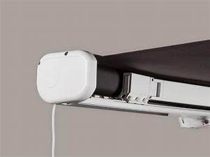 Store Banne Manuel Balcon : store banne coffre integral 5 92 x 3 m motorise et manuel ~ Premium-room.com Idées de Décoration