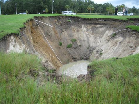Sinkholes Alachua County Fl by 13 Things In Indiana That Can And Might Kill You