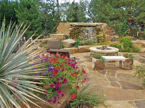 Garden South Style by Vacation Landscapes Diy
