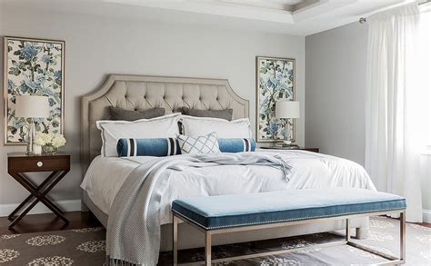 Bedroom Design Blue Grey by Gray And Blue Bedroom Ideas 15 Bright And Trendy Designs