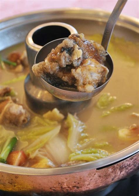 head feng gao semenyih fish chinese restaurant steamboat grouper soup play selangor pause
