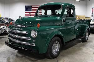 1950 Dodge 3  4 Ton Pickup