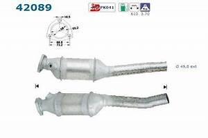 Catalogue Piece Audi : catalyseur pour audi 80 et 90 de 09 1986 a 09 1991 ~ Medecine-chirurgie-esthetiques.com Avis de Voitures