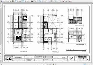 Diseñar un plano en autocad