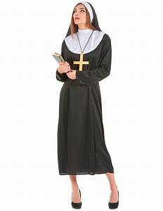 Idée Déguisement Femme : d guisement bonne soeur femme deguise toi achat de ~ Dode.kayakingforconservation.com Idées de Décoration
