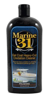 Best Boat Oxidation Cleaner by Marine 31 Boat Care Products Boat Detail Products Best