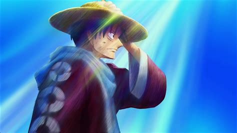 One Piece Wallpaper Luffy (64+ Images