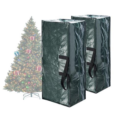 elf stor premium christmas tree storage bag wayfair